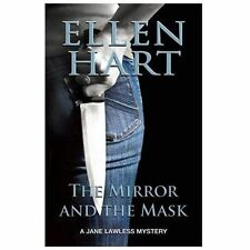 The Mirror and the Mask (Jane Lawless Mystery, A), Hart, Ellen, Very Good Book