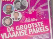 DE GROOTSTE VLAAMSE PARELS 4 (2013) Mama's Jasje, Bart Herman, Yasmine...
