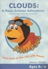 American Sign Language Clouds - Paws Science Adventure