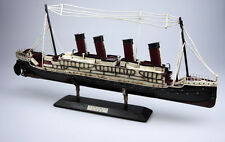 Jayland 1/560 1912 Titanic Tinplate Model