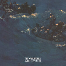 THE AVALANCHES Since I Left You LP Blue Vinyl NEW 2012