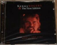 Kenny Rogers and The First Edition-Ruby Dont Take Your Love to Town CD