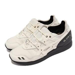 Asics GEL-Lyte III OG Karakuri Pack Cream Black Men Casual Shoes 1191A365-100