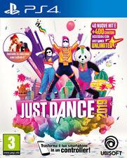Just Dance 2019 PS4 Playstation 4 UBISOFT