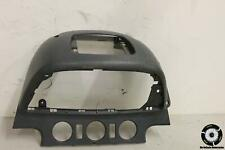 02-06 MERCEDES DODGE FREIGHTLINER SPRINTER CENTER CONSOLE COVER DASH TRIM PANEL