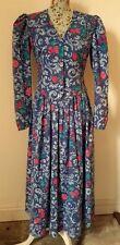 Victorian/Edwardian Plus Size 100% Cotton Vintage Clothing for Women