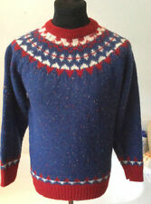 Wool Blend Everyday Vintage Jumpers & Cardigans for Women
