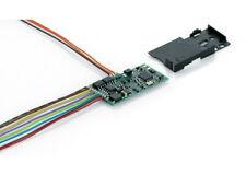 Märklin 60906 Mfx MM1 MM2 and DCC Digitalformat for Feldspulenmotor/