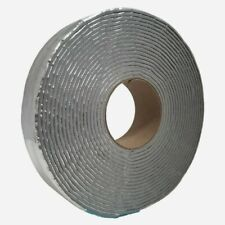 "Frost King 2""x 30' 2.0 Reflective Fiberglass PIPE WRAP Insulation Tape FV30 NEW"