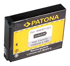 Batteria Patona 3,7V 1100mAh per GoPro HD HERO 960,HD HERO NAKED