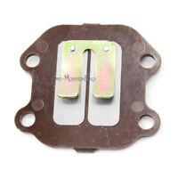 Intake Carby Manifold Pipe Reed Valve YAMAHA PEEWEE 50 PW50 PY50 Y-Zinger BIKE