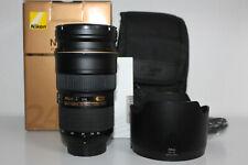 Nikon AF-S 24-70mm 2.8 G ED  1 Jahr Gewährleistung