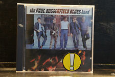 The Paul Butterfield Blues Band-Same