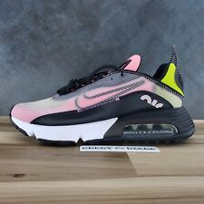 Nike Air Max 2090 Running Shoes - Women's Size 11 / Men's 9.5 (CV8727 600) $160