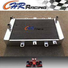 Aluminum Radiator for YAMAHA ATV QUAD GRIZZLY YFM700/550