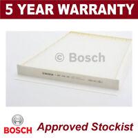 Bosch Cabin Pollen Filter M2081 1987432081