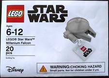Lego Star Wars Millenium Falcon 55555 Polybag BNIP