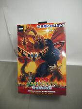 Neca Godzilla Head to Tail Actionfigur 2001 15 cm ( KA )D