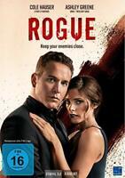 3 DVD-Box ° Rogue ° Staffel 3.2 ° NEU & OVP