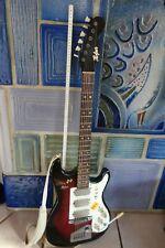 Höfner E Gitarre 60er/70erJahre