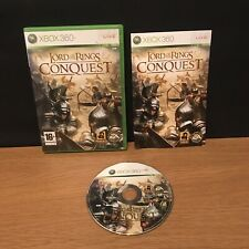 The Lord of the Rings: Conquest (Microsoft Xbox 360)