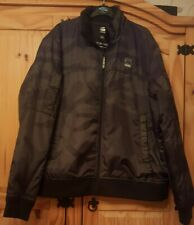 mens g star jacket xxl