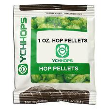 Centennial Hop Pellets, 4oz
