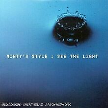 See The Light [Import anglais] von Minty's Style   CD   Zustand gut