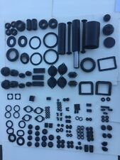 Rubber Grommet Kit Fits 190SL W121 Mercedes