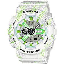 CASIO Baby-G Sneaker Pattern Watch