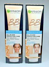 GARNIER Miracle Skin Perfector BB Crema SPF 20 para la combinación para piel grasa 40ml