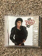 Michael Jackson: BAD, 25th Anniversary Edition CDs