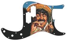 P Bass Precision Pickguard Custom Fender 13 Hole Guitar Pick Guard Bandito