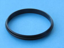 49mm-58mm Male to Male Double Coupling Ring reverse macro Adapter 58mm-49mm UK