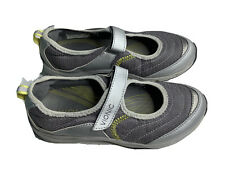 Vionic  Sneakers 6.5 Women's 334 Sunset 9032 Gray Silver MaryJane