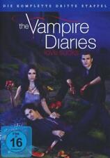 Vampire Film-DVDs & Blu-ray - & Entertainment Diaries Staffel 3