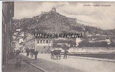 CASSINO:  Panorama Rocca Janula    1906