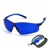 Golf Ball Finder Glasses Golf Ball Finding Glasses Easy Ball Golfer Box LuluG