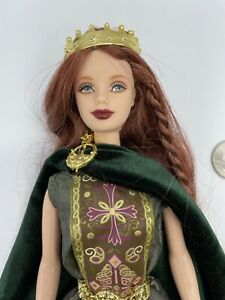 Barbie, Dolls of the World, Princess of Ireland, 2001 Culture Collector Doll