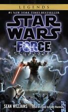 Star Wars The Force Unleashed, Williams, Sean, Good Condition, Book