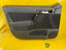 New + Original Opel Astra G Door Card Panel