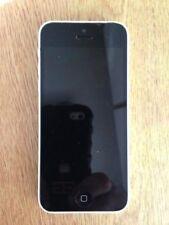 Apple iPhone 5 C - 32 GB-BIANCO SMARTPHONE PER LE RIPARAZIONI
