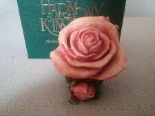 Orange Rose 1786/3600. Harmony Kingdom
