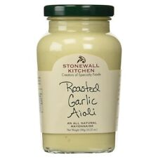 Stonewall Kitchen Roasted Garlic Aioli