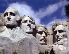 METAL MAGNET Mount Rushmore National Park USA Travel South Dakota MAGNET
