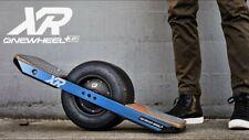 Onewheel OW1-001-00 Self-Balancing Electric Skateboard - Blue