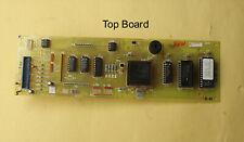 Pelton Amp Crane Validator Plus Autoclave Circuit Board Top Part Look