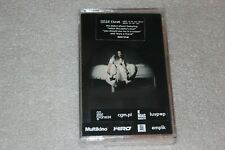 Billie Eilish - When We All Fall Asleep, Where Do We Go? MC CASSETTE NEW SEALED,