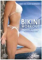Prepare A Bare - Bikini Allenamento DVD Nuovo DVD (IMC706D)