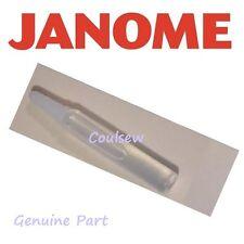 JANOME SMALL OIL OILER SMALL TUBE FITS IN ACCESSORIES BOX ON MACHINE 741814003